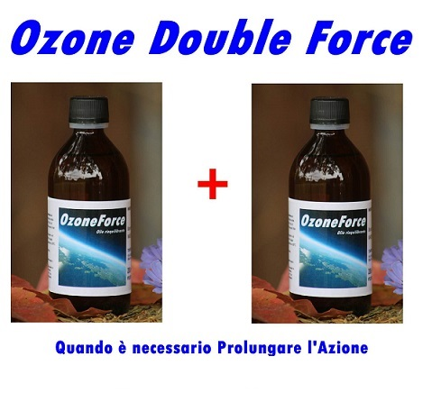 ozone double force