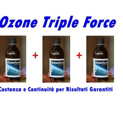 Ozone Force Triple